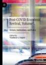Post-Covid Economic Revival, Volume I