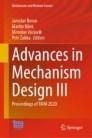 Advances in Mechanism Design III