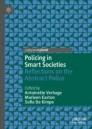 Policing in Smart Societies