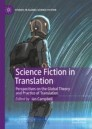 Science Fiction in Translation