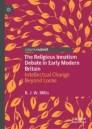 The Religious Innatism Debate in Early Modern Britain