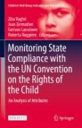 Monitoring State Compliance with the UN Convention on the Rights of the Child