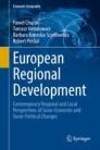 European Regional Development