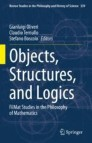 Objects, Structures, and Logics