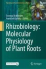 Rhizobiology: Molecular Physiology of Plant Roots
