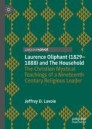Laurence Oliphant (1829–1888) and The Household