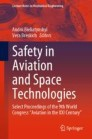 Safety in Aviation and Space Technologies