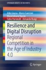 Resilience and Digital Disruption