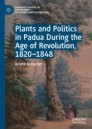 Plants and Politics in Padua During the Age of Revolution, 1820–1848