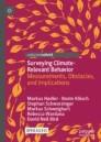 Surveying Climate-Relevant Behavior