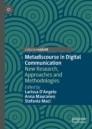 Metadiscourse in Digital Communication