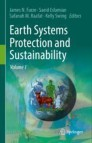 Earth Systems Protection and Sustainability