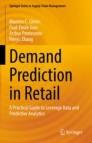 Demand Prediction in Retail