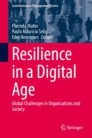 Resilience in a Digital Age