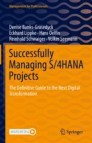 Successfully Managing S/4HANA Projects