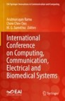 International Conference on Computing, Communication, Electrical and Biomedical Systems