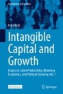 Intangible Capital and Labour Productivity Growth
