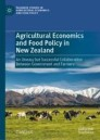 Agricultural Economics and Food Policy in New Zealand