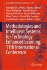 Methodologies and Intelligent Systems for Technology Enhanced Learning, 11th International Conference
