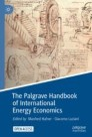 The Palgrave Handbook of International Energy Economics