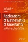 Applications of Mathematics of Uncertainty