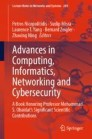 Advances in Computing, Informatics, Networking and Cybersecurity