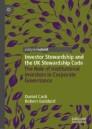 Investor Stewardship and the UK Stewardship Code