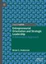 Entrepreneurial Orientation and Strategic Leadership