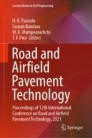 Road and Airfield Pavement Technology