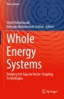 Whole Energy Systems
