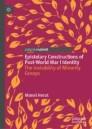 Epistolary Constructions of Post-World War I Identity