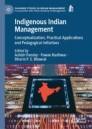 Indigenous Indian Management