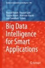 Big Data Intelligence for Smart Applications