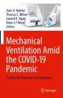 Mechanical Ventilation Amid the COVID-19 Pandemic