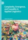 Complexity, Emergence, and Causality in Applied Linguistics