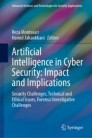 Artificial Intelligence in Cyber Security: Impact and Implications