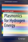 Plasmonics for Hydrogen Energy