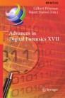 Advances in Digital Forensics XVII