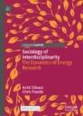 Sociology of Interdisciplinarity