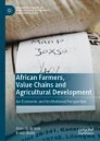 AFRICAN FARMERS, VALUE CHAINS AND AGRICULTURAL DEVELOPMENT