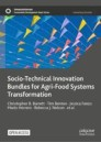 Socio-Technical Innovation Bundles for Agri-Food Systems Transformation