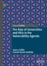 The Role of Universities and HEIs in the Vulnerability Agenda