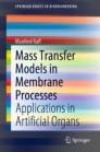 Mass Transfer Models in Membrane Processes