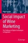Social Impact of Wine Marketing