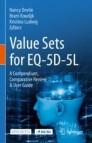 Value Sets for EQ-5D-5L