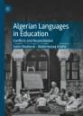 Algerian Languages in Education