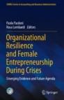 Organizational Resilience and Female Entrepreneurship During Crises