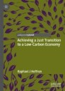 Achieving a Just Transition to a Low-Carbon Economy