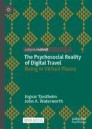 The Psychosocial Reality of Digital Travel