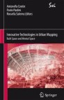 Innovative Technologies in Urban Mapping